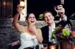 bride-and-groom-toast