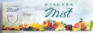 Niagara Mist Banner